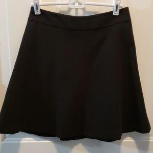 Black skirt 00 Petite